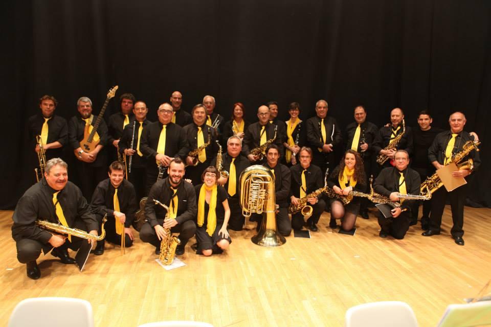JazzUme Big Band